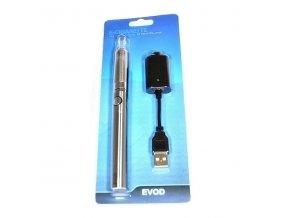 elektronicka-cigareta-microcig-evod-blister-kit-1100mah-stribrna