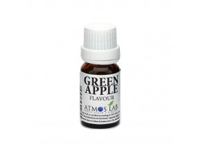 zelene-jablko-green-apple-atmos-lab-prichut-pro-michani-vlastnich-liquidu