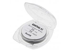 kanthal-a1-odporovy-drat-0-25mm-10m-30ga-30feet