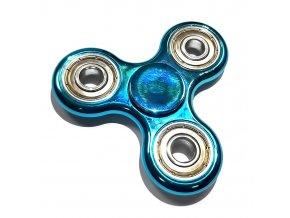 fidget-spinner-kov-modry