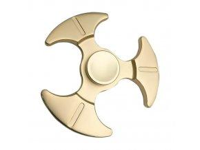 fidget-spinner-axe-kov-zlaty