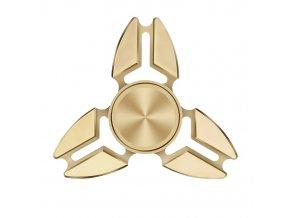 fidget-spinner-crab-kov-zlaty