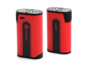 joyetech cubox mod red