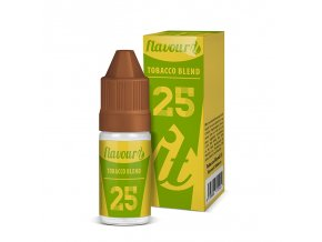 tobacco blend 25 prichut flavourit tobacco