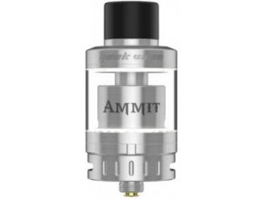 GeekVape Ammit 25 RTA clearomizer Silver