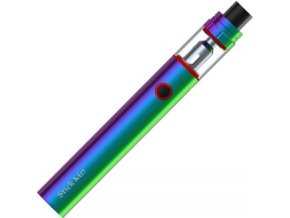 Smoktech Stick M17 elektronická cigareta 1300mAh Rainbow