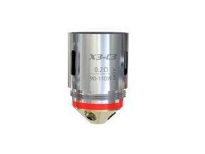 IJOY X3-C3 žhavicí hlava 0,2ohm  + DÁREK ZDARMA