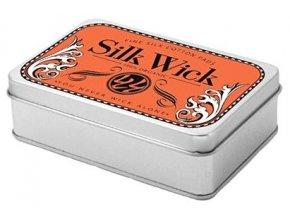 Flavormonks organická vata Silk Wick - 7ks  + DÁREK ZDARMA