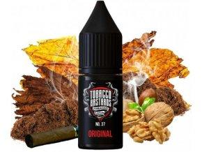 Příchuť Flavormonks 10ml Tobacco Bastards No.37 Original  + DÁREK ZDARMA