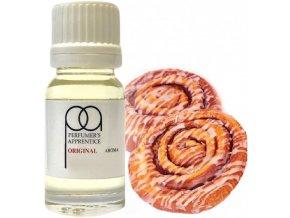 Příchuť TPA 10ml Cinnamon Danish (Dánská skořicová rolka)  + DÁREK ZDARMA