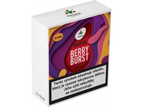Liquid Dekang High VG 3Pack Berry Burst 3x10ml - 6mg