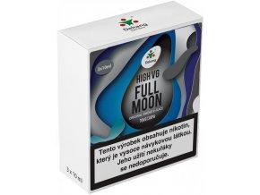 Liquid Dekang High VG 3Pack Full Moon 3x10ml - 6mg  + DÁREK ZDARMA