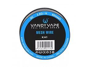 Vandy Vape Mesh Kanthal 1,67m
