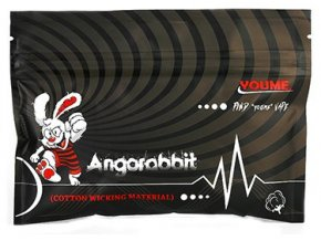 Angorabbit Vape Cotton Organická bavlna  + DÁREK ZDARMA