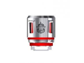 Smoktech TFV8 Baby T12 žhavicí hlava 0,15ohm Red Light  + DÁREK ZDARMA