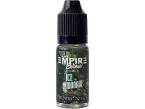 Příchuť Empire Brew 10ml Ice Lemonade  + DÁREK ZDARMA