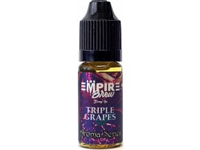 Příchuť Empire Brew 10ml Tripple Grape  + DÁREK ZDARMA