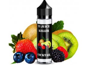 Příchuť Ti Juice Killer Cocktail 9ml