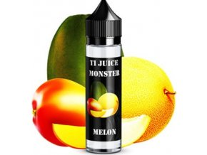 Příchuť Ti Juice Monster Melon 12ml  + DÁREK ZDARMA