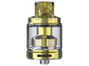 Joyetech RIFTCORE DUO Clearomizer 3,5ml Gold