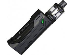 Wismec CB-80 TC80W grip Full Kit Black