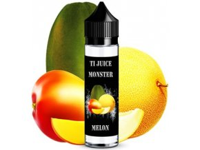 Příchuť Ti Juice Monster Melon Frosty 12ml