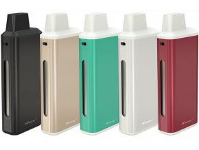 iSmoka-Eleaf iCare elektronická cigareta 650mAh bílá  + DÁREK ZDARMA
