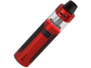 Joyetech CuAIO D22 elektronická cigareta 1500mAh Red  + DÁREK ZDARMA