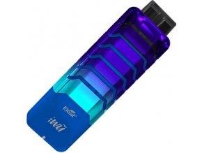 iSmoka-Eleaf iWu elektronická cigareta 700mAh Blue  + DÁREK ZDARMA