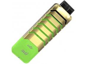 iSmoka-Eleaf iWu elektronická cigareta 700mAh Gold-Greenery  + DÁREK ZDARMA