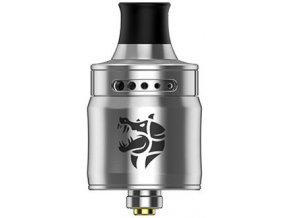 GeekVape Ammit MTL RDA clearomizer Silver