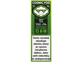 Liquid COSMIC FOG Kryp 10ml-3mg