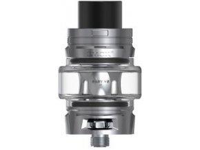 Smoktech TFV8 Baby V2 clearomizer Silver