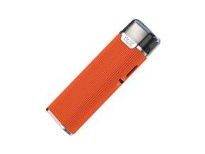 Joyetech eGo AIO Mansion elektronická cigareta 1300mAh Orange  + DÁREK ZDARMA