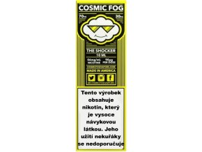 Liquid COSMIC FOG The Shocker 10ml-0mg