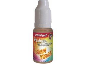 Příchuť EULIQUID Exotic Fresh 10ml (Mix Exotického Ovoce)  + DÁREK ZDARMA