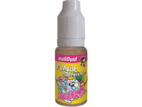 Příchuť EULIQUID Ice Cream 10ml (Zmrzlina)