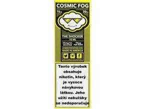 Liquid COSMIC FOG The Shocker 10ml-3mg