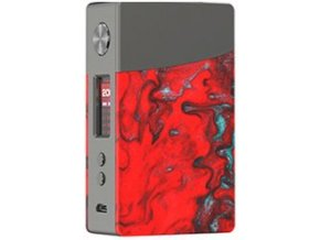 GeekVape NOVA TC 200W grip Easy Kit Gun Metal-Ember