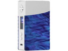 GeekVape NOVA TC 200W grip Easy Kit Silver-Cobalt  + DÁREK ZDARMA