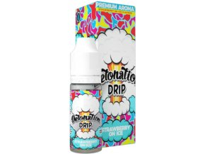 Příchuť Detonation Drip 10ml Strawberry On Ice