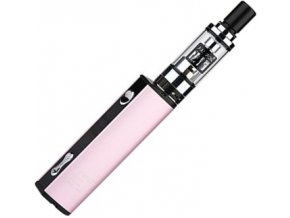 JUSTFOG Q16 grip Full Kit 900mAh Pink