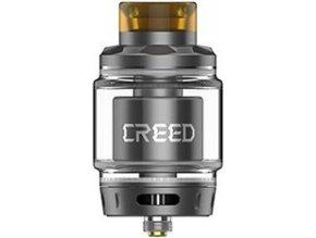 GeekVape Creed RTA clearomizer Gun Metal