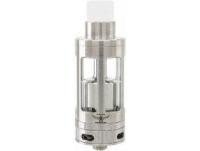 Vapor Giant Go Professional RTA clearomizer Silver