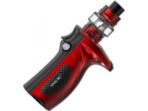 Smoktech Mag Grip TC100W Full Kit Red-Black  + DÁREK ZDARMA