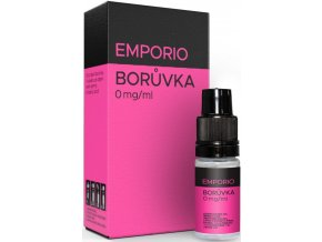 emporio blueberry 10ml 0mg