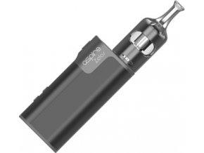 aSpire Zelos 2.0 TC50W Grip Full Kit 2500mAh Grey