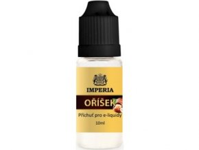 Imperia 10ml Oříšek