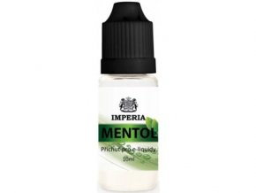 Imperia 10ml Mentol