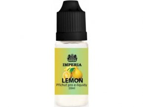 Imperia 10ml Citron